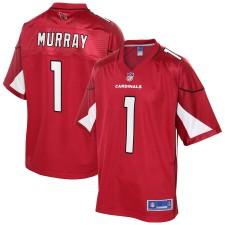 Hombres Arizona Cardinals Kyler Murray NFL Pro Line Cardinal Jugador Camiseta