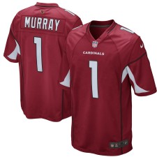 Kyler Murray Arizona Cardinals Nike 2019 NFL Draft First Round Pick Juego Camisetas - Cardenal