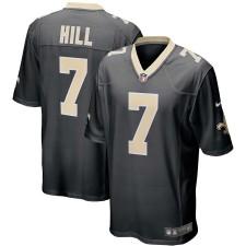 Taysom Hill New Orleans Saints Nike Juego Camisetas - Negro