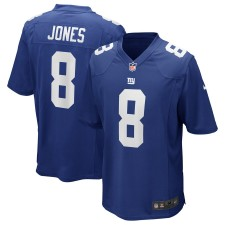 Daniel Jones New York Giants Nike Juego Camisetas - Real
