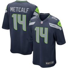 DK Metcalf Seattle Seahawks Nike Juego Camisetas - Marina