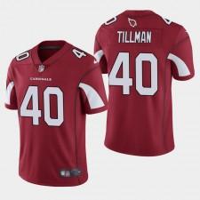 Hombres Arizona Cardinals Pat Tillman Vapor Untouchable Limited Camisetas - Cardianl
