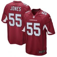 Chandler Jones Arizona Cardinals Nike Juego Camisetas - Cardenal