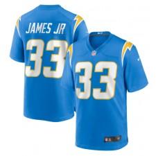Derwin James Los Angeles Chargers Nike Juego Camisetas - Azul pálido