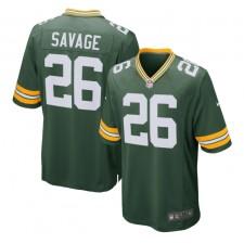 Darnell Savage Jr. Green Bay Packers Nike Juego Camisetas - Verde