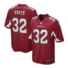 Budda Baker Arizona Cardinals Nike Juego Camisetas - Cardenal