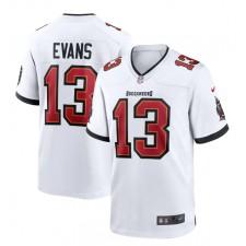 Mike Evans Tampa Bay Buccaneers Nike Juego Camisetas - Blanco
