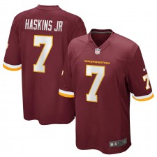 Dwayne Haskins Washington Football Team Nike Juego Camisetas - Borgoña