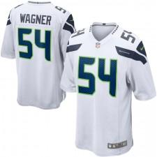 Bobby Wagner Seattle Seahawks Nike Juego Camisetas - Blanco
