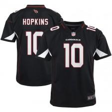 DeAndre Hopkins Arizona Cardinals Nike Niños 2020 Juego Camisetas - Negro