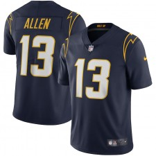 Keenan Allen Los Angeles Chargers Nike Alternate Vapor Limited Camisetas - Marina