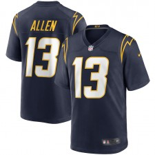 Keenan Allen Los Angeles Chargers Nike Alternate Juego Camisetas - Marina