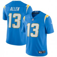 Keenan Allen Los Angeles Chargers Nike Vapor Limited Camisetas -Azul polvo