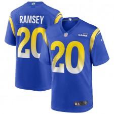 Jalen Ramsey Los Angeles Rams Nike Juego Camisetas - Real