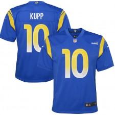 Cooper Kupp Los Angeles Rams Nike Niños Juego Camisetas - Real