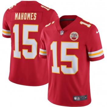 Patrick Mahomes Kansas City Chiefs Nike Limitada Camisetas - Rojo