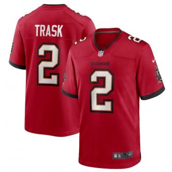 Kyle Trask Tampa Bay Buccaneers Nike Juego Camisetas - Rojo