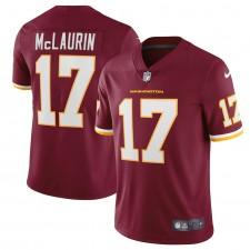 Terry McLaurin Washington Football Team Nike Vapor Limitado Camisetas – Borgoña