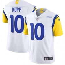Cooper Kupp Los Angeles Rams Camiseta Nike Alternate Vapor Limited - Blanco