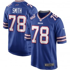 Bruce Smith Buffalo Bills Camiseta Nike de Jugador Retirado - Real