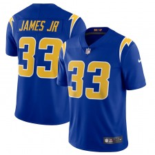 Derwin James Los Angeles Chargers Camiseta limitada Nike 2nd Alternate Vapor - Royal