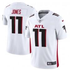 Julio Jones Atlanta Falcons Camiseta Limitada Nike Vapor - Blanco