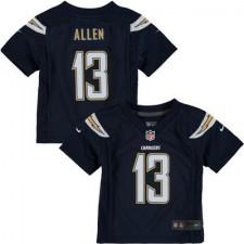 a7b2dac066bbb Infant San Diego. camisetas-san-diego-chargers. Disponible. Infant San  Diego Chargers Keenan Allen Nike Marino Equipo Color Juego NFL Tienda ...