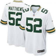 Jóvenes Verde Bay. camisetas-green-bay-packers. Disponible. Jóvenes Verde  Bay Packers Clay Matthews Nike Blanco Juego NFL Tienda ... e8a4aacfe94