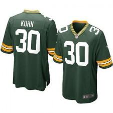 Jóvenes Verde Bay. camisetas-green-bay-packers. Disponible. Jóvenes Verde  Bay Packers John Kuhn Nike Verde Equipo Color Juego NFL Tienda ... 0d82c6ea6a5